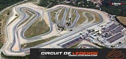 Liberty Motos - Circuit Lédenon